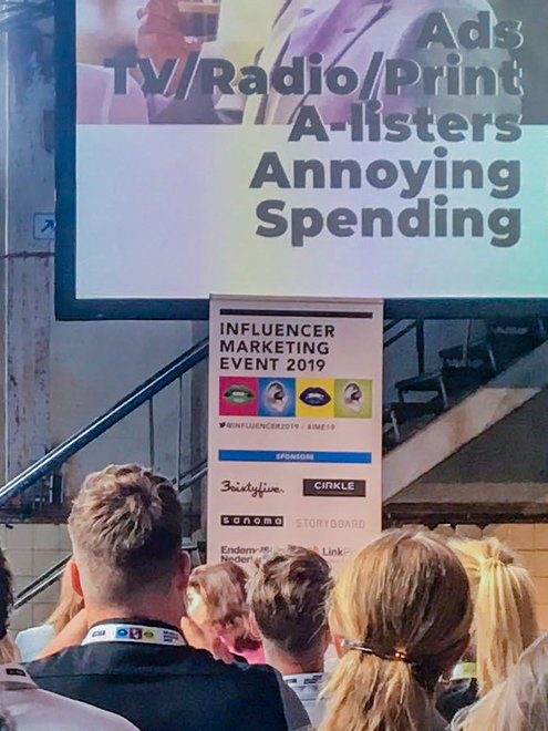 5 takeaways from the Influencer Marketing Event 2019