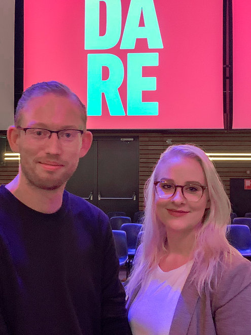 The takeaways from Emerce DARE 2019
