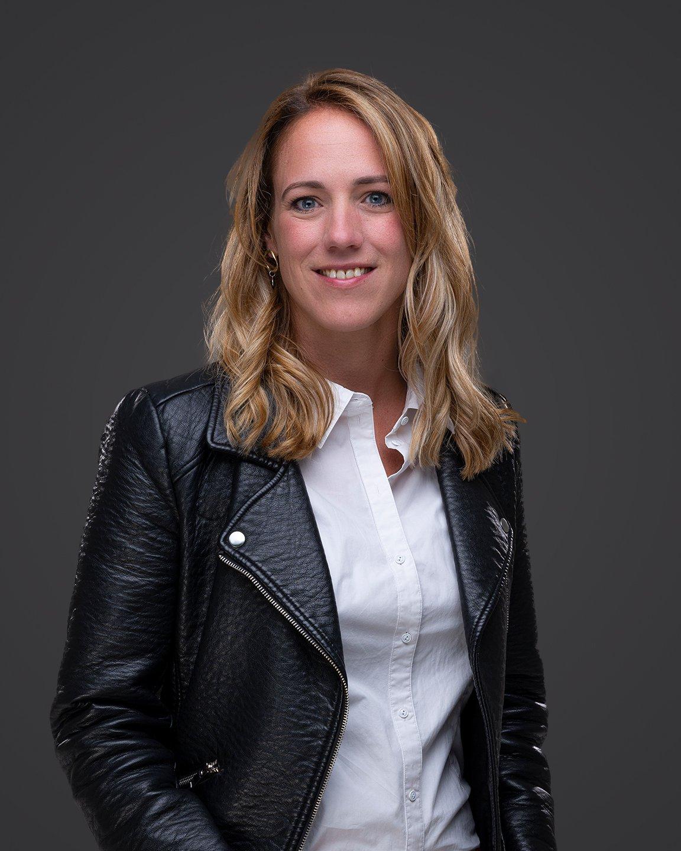 Marieke Bakker